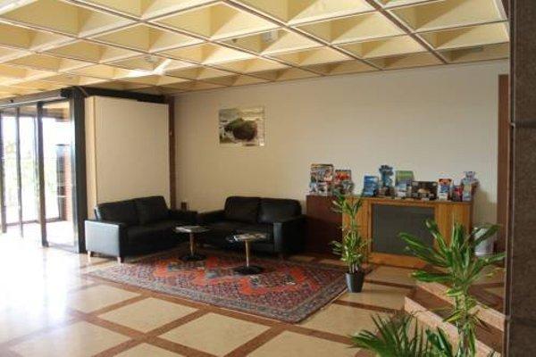Hotel Cangrande Di Soave - 3