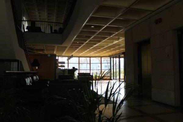Hotel Cangrande Di Soave - 5