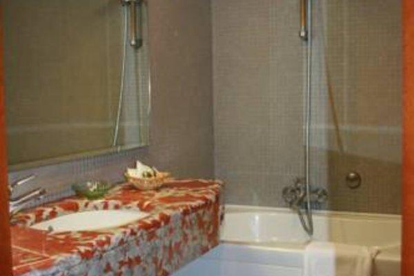 Hotel Cangrande Di Soave - 7