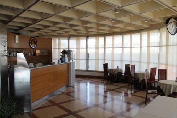 Hotel Cangrande Di Soave - 9