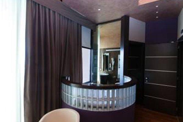 Hotel Aurora - фото 11