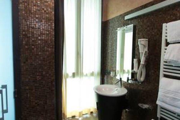 Hotel Aurora - фото 14