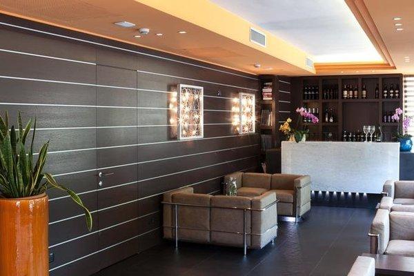 Hotel Aurora - фото 15