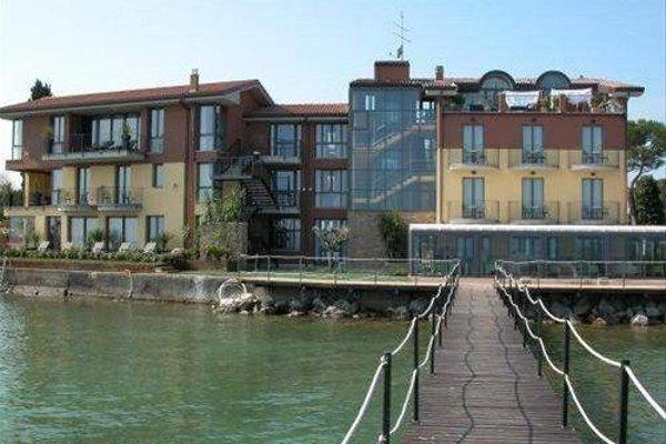 Hotel Aurora - фото 21