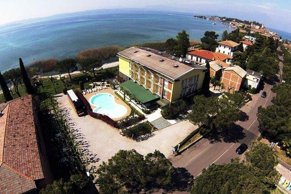 Hotel Miramar - фото 50