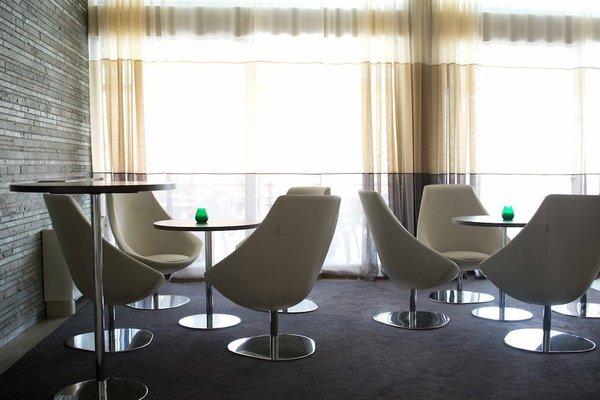 Hotel Miramar - фото 11