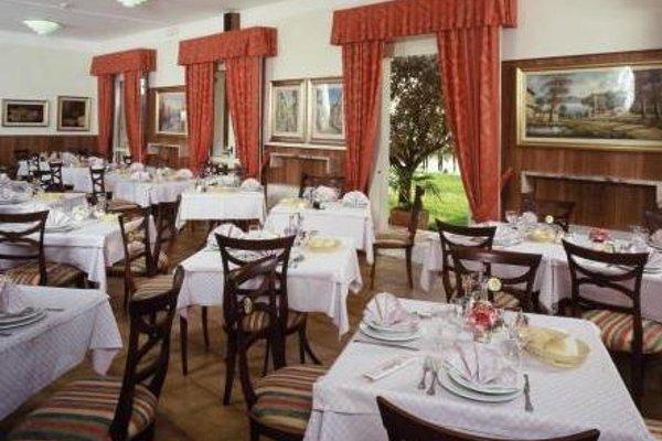 Hotel Miramar - фото 13
