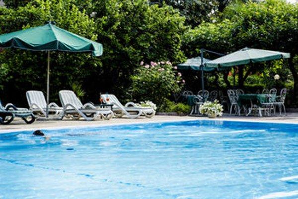 Hotel Dogana - фото 50