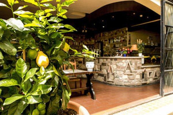 Hotel Dogana - фото 13