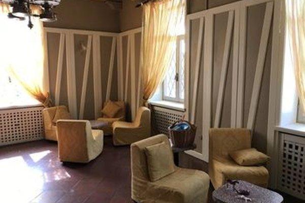 Hotel Dogana - фото 5