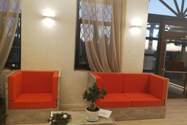 Hotel Dogana - фото 7