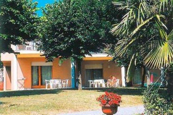Residence Villaggio Tiglio - 50