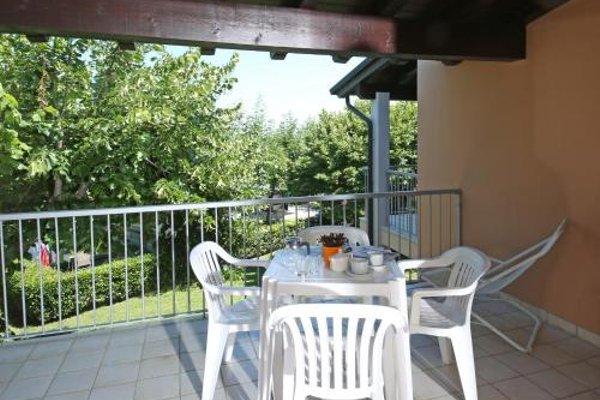 Residence Villaggio Tiglio - 10