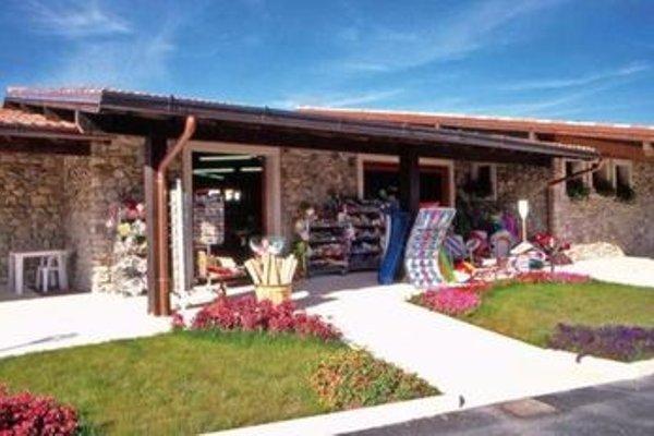 Residence Villaggio Tiglio - 11