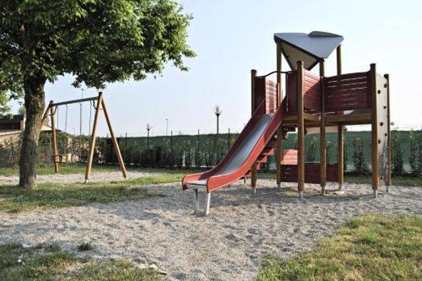Residence Villaggio Tiglio - 12