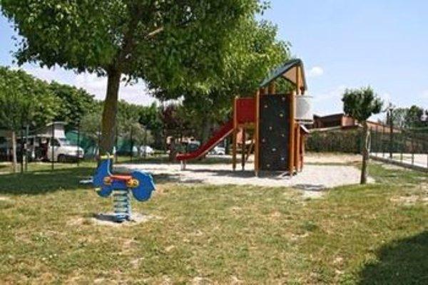 Residence Villaggio Tiglio - 13