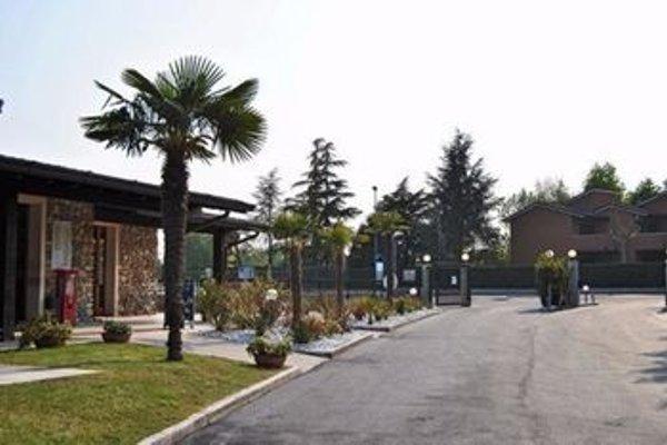 Residence Villaggio Tiglio - 19