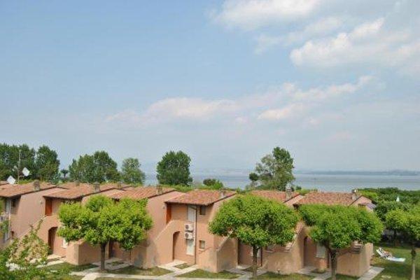 Residence Villaggio Tiglio - 20