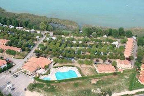 Residence Villaggio Tiglio - 21