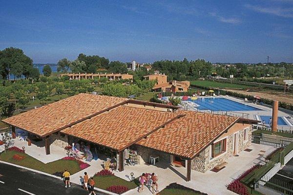 Residence Villaggio Tiglio - 22