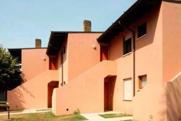 Residence Villaggio Tiglio - 23