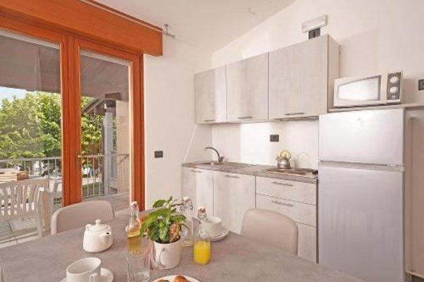 Residence Villaggio Tiglio - 3