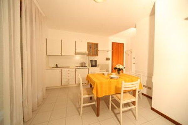 Residence Villaggio Tiglio - 4