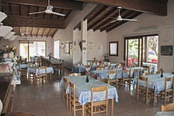 Residence Villaggio Tiglio - 6