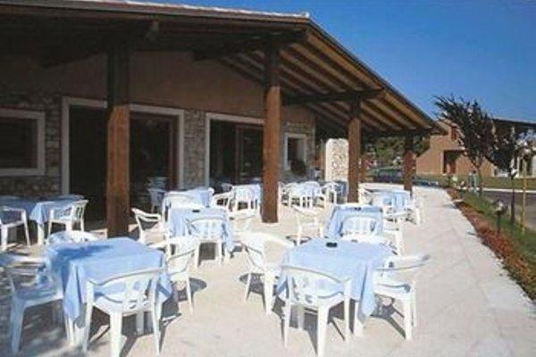 Residence Villaggio Tiglio - 8