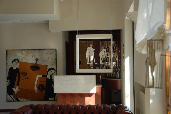 Hotel Mon Repos - фото 13