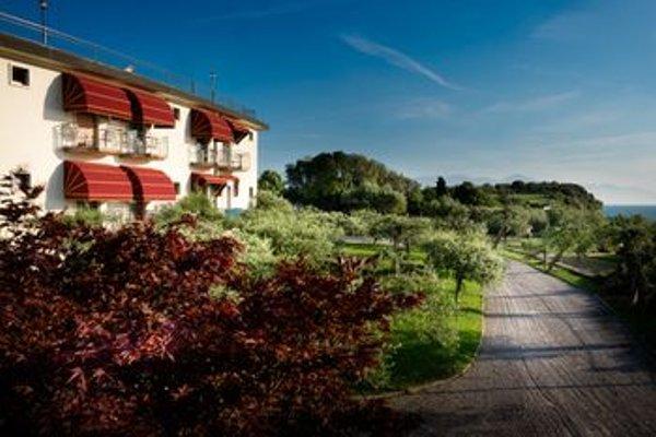 Hotel Mon Repos - фото 17