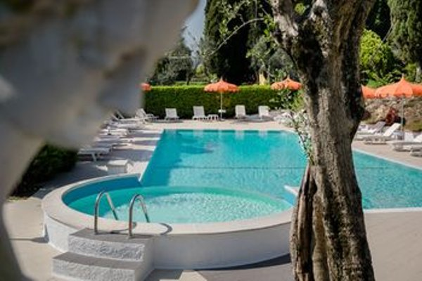 Hotel Mon Repos - фото 19