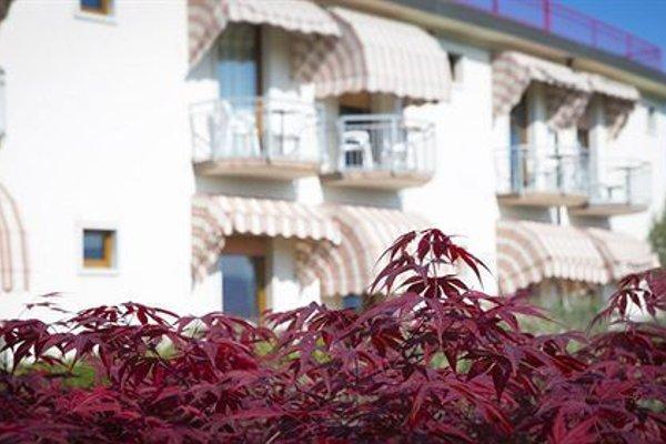 Hotel Mon Repos - фото 22