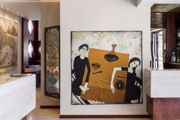 Hotel Mon Repos - фото 3