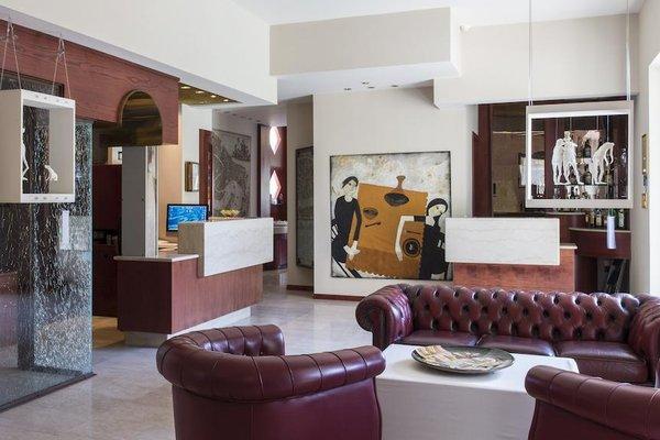 Hotel Mon Repos - фото 4