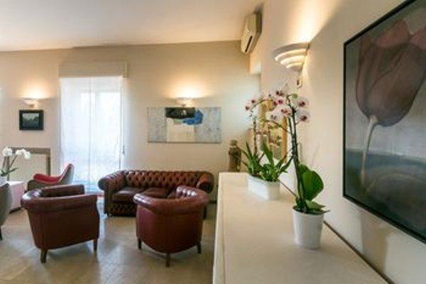 Hotel Mon Repos - фото 6
