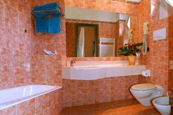 Hotel Mon Repos - фото 8