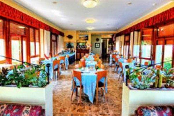 Hotel Mon Repos - фото 9