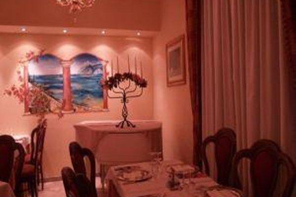 Hotel Serenella - фото 16
