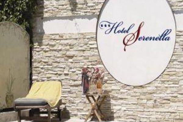 Hotel Serenella - фото 23