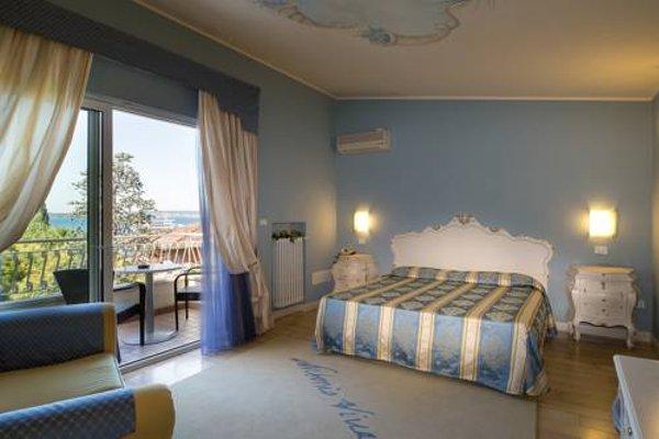 Hotel Serenella - фото 5