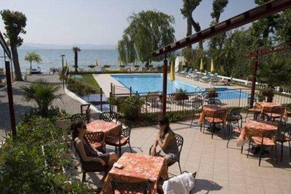 Hotel Astoria Lido - фото 14