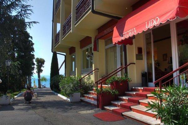 Hotel Astoria Lido - фото 15