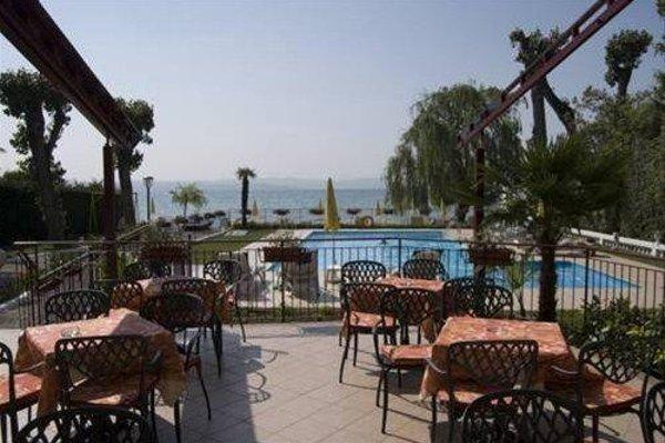 Hotel Astoria Lido - фото 16
