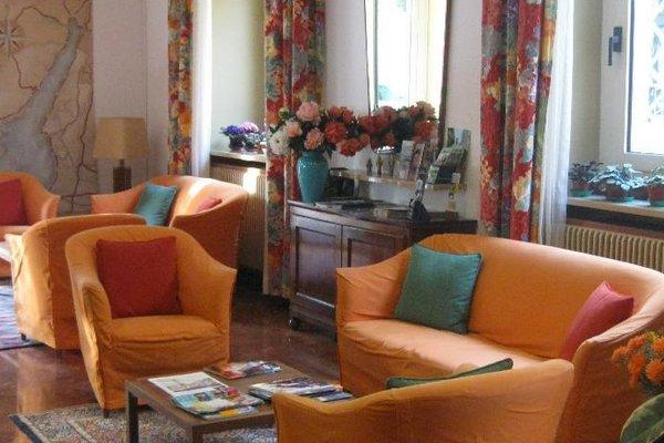 Hotel Giardino - фото 39