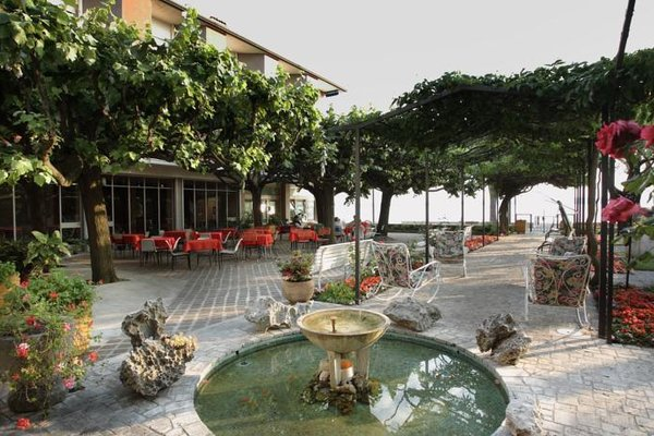 Hotel Giardino - фото 10