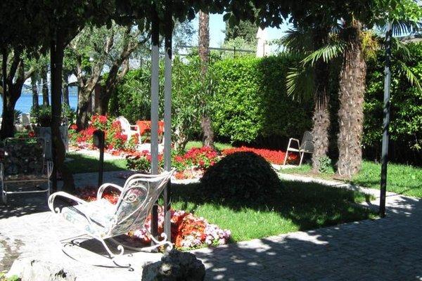Hotel Giardino - фото 11