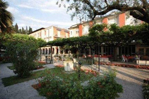 Hotel Giardino - фото 13