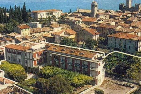 Hotel Giardino - фото 14