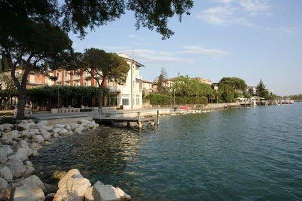 Hotel Giardino - фото 17